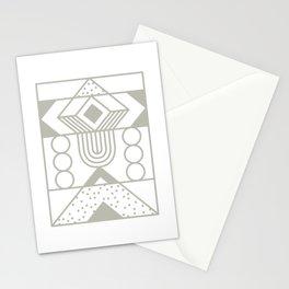 Super Sense No. 15 Stationery Cards
