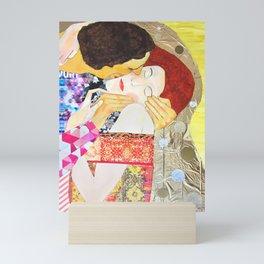 Kuss 2014 Mini Art Print