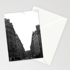 Sleeping Cities Stationery Cards