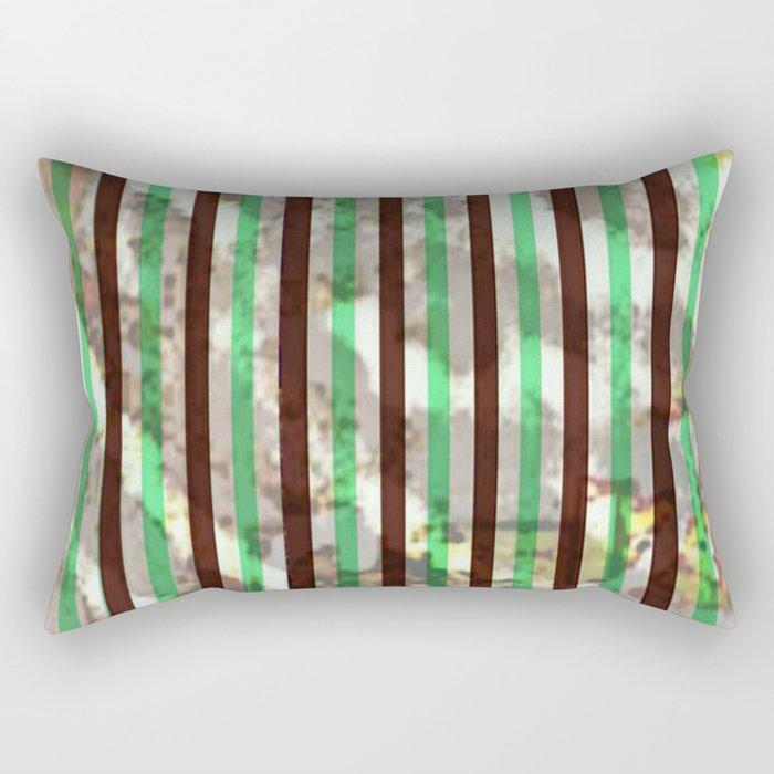 Buddah series 49 Rectangular Pillow