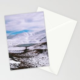 """Heavyweight"" Stationery Cards"