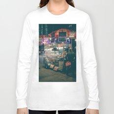 New york city Food Long Sleeve T-shirt