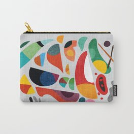 Still life from god's kitchen Carry-All Pouch