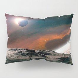 Comet Mission Pillow Sham
