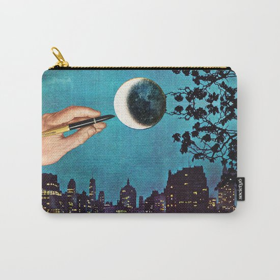 Finishing Touches Carry-All Pouch