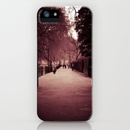 Hyde  iPhone Case