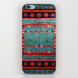 Anthropologie Ortiental Traditional Moroccan Style Artwork iPhone Skin