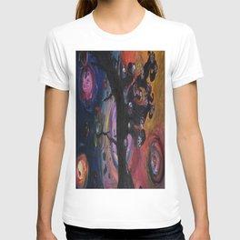 bittersweet tree  T-shirt