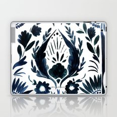 Nadia Flower Laptop & iPad Skin