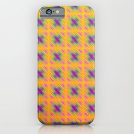 Windy lottery ... iPhone Case