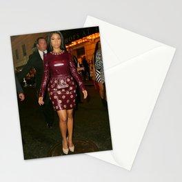 Onika Tanya Maraj-Petty - Hip Hop - Society6 - Ms Minaj - Nikki - #443 Stationery Cards