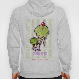 Zombie Green - ABV Collection Hoody