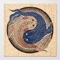 shuiwudáo yin yang mandala by mandalazone