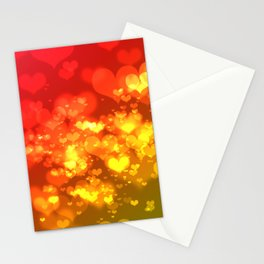 New Love Stationery Cards