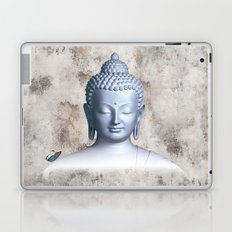 Μy inner Buddha Laptop & iPad Skin