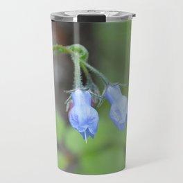 2 Bluebells Travel Mug