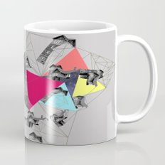 Surface II Mug