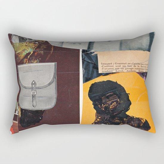 Veritable II Rectangular Pillow