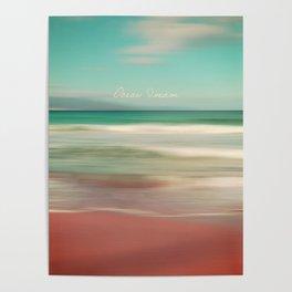 Ocean Dream IV Poster