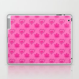 Pattern for Camilla 1 Laptop & iPad Skin