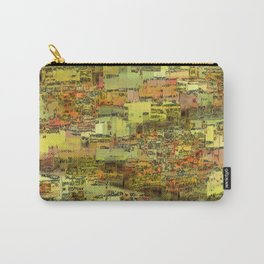 City on a Hill Carry-All Pouch