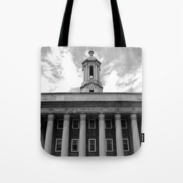 Penn State Old Main #1 Tote Bag