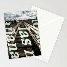 Iron Bridge Stationery Cards