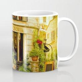 The Victoria Coffee Mug