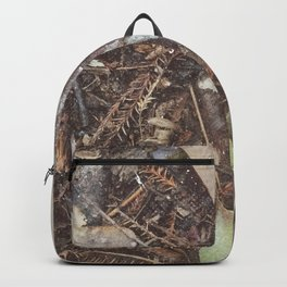 Live a Wild Life Backpack