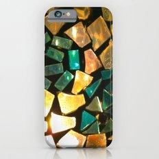 Broken Glass Slim Case iPhone 6s