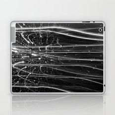 Light bender Laptop & iPad Skin