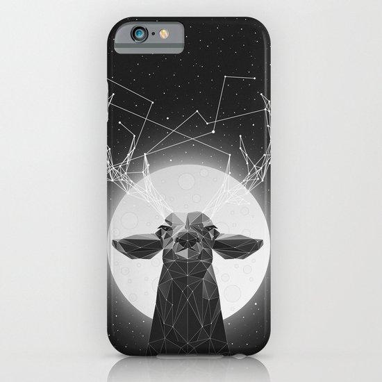 The Banyan Deer iPhone & iPod Case