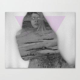 Tranny Dark I Canvas Print