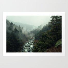 Landscape Photography 2 Art Print