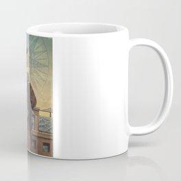 Jacques 'Chat'tier Coffee Mug