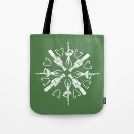 Get Crackin' Tote Bag