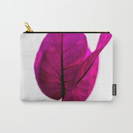 flower photography by Jason Leung Carry-All Pouch