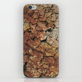 """Soil drought"" iPhone Skin"