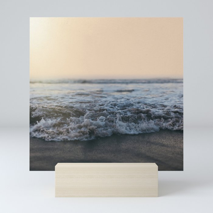 Sunrise Ocean Mini Art Print