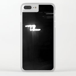 The Factory Clear iPhone Case