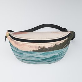 Cotton Candy Love Fanny Pack