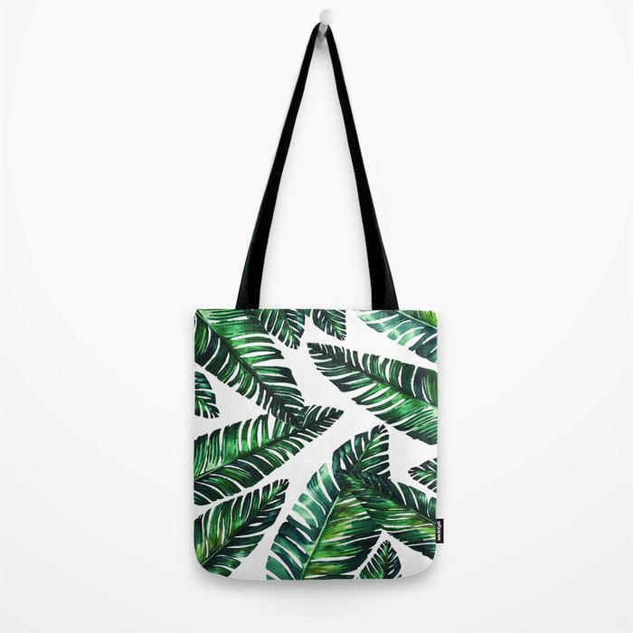 Live tropical II Tote Bag