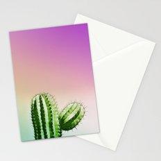 Wild Desert Stationery Cards