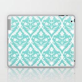 Jal trellis ikat Laptop & iPad Skin