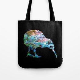 NEW ZEALAND KIWI SIMPLE PAUA Tote Bag