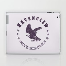 Ravenclaw House Laptop & iPad Skin