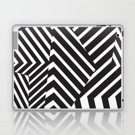Pattern - Camo - Dazzle Laptop & iPad Skin