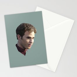 Leopold Fitz Stationery Cards