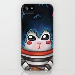Hamstercitos iPhone Case