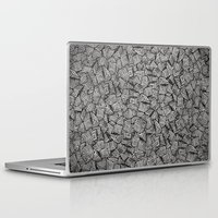 decal Laptop & iPad Skins featuring Chaos!! by Alejandro Ayala
